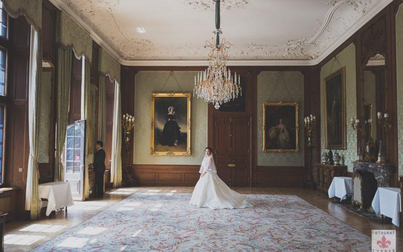 Hochzeit im Schloßhotel Kronberg
